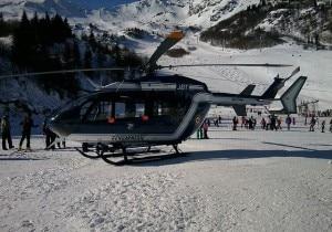 Photo of Alpi francesi, caduta mortale sulle nevi di La Clusaz