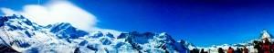 Photo of Collegamento Cervino-Monte Rosa, al via studio per la realizzazione
