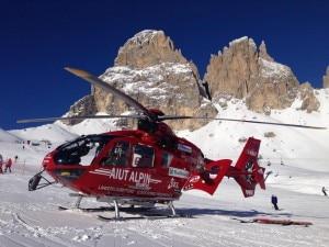 Photo of Aiut Alpin Dolomites, stagione terminata con 331 interventi