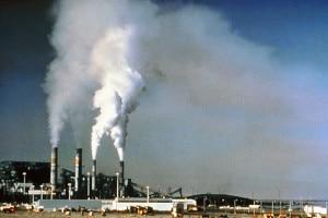 Photo of Allarme inquinamento atmosferico: 7 milioni di morti nel 2012
