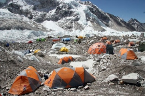 Everest Base Camp. Image: www.nepaleverestbasecamp.com.