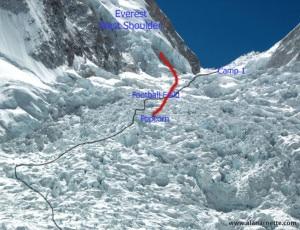 Photo of Valanga sull'Icefall dell'Everest: recuperati 12 corpi, 1 avvistato e 4 dispersi