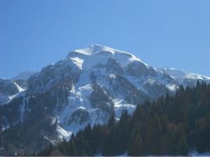 Photo of Precipita sul monte Pavione, un morto sulle Vette Feltrine
