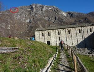 Photo of Arrampicata in falesia, la Pala Dell'Eretico