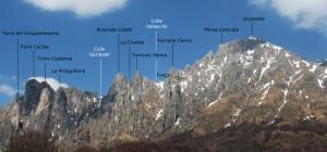 Photo of Vienormali, la guida delle Prealpi Lombarde Centrali