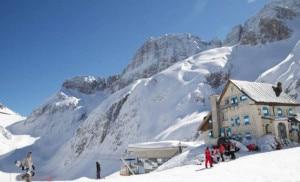 Sconti di fine stagione sugli sci sulle montagne friulane (Photo www.promotur.com)