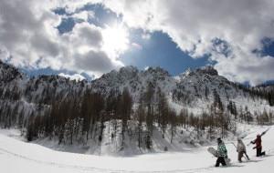 Photo of Sciate di fine stagione, sconti e skipass gratuiti sulle piste friulane