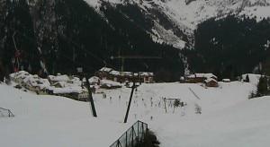 Photo of Apertura straordinaria su Monte Rosa, si scia fino a Pasqua ad Aprica e Val Brembana