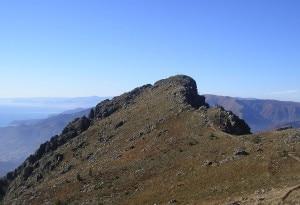 Photo of Cade sull'Appennino Ligure, grave un escursionista