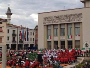 Photo of Attesi 450mila alpini a Pordenone, sarà un'Adunata green e social