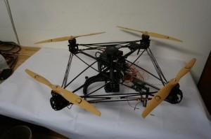 Photo of Droni per ricerche in valanga, in corso due progetti italiani