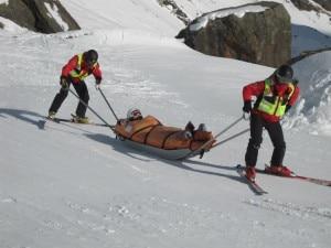 Photo of Dolomiti Bellunesi, diminuiti i soccorsi in pista