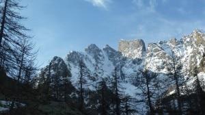 Photo of Valanga sull'Argentera, 2 scialpinisti morti e 4 feriti