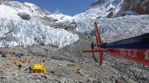 Photo of Maurizio Folini in Himalaya: elisoccorsi all'Annapurna e al Makalu, poi giù a Monjo seguendo le capre