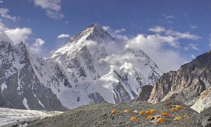 Photo of Una spedizione nepalese tutta al femminile per la prima volta al K2