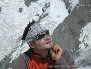 Photo of Anche Camandona in cima al Kangchenjunga, rinunciano sia a nord che a sud