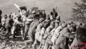 Ta-pum  Sui sentieri della Grande Guerra