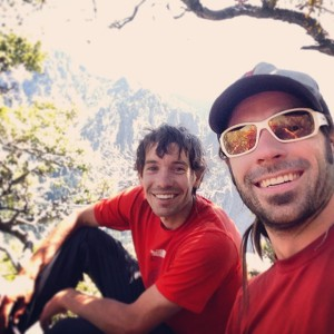Photo of El Cap, 7 vie in 7 giorni per Alex Honnold e David Allfrey