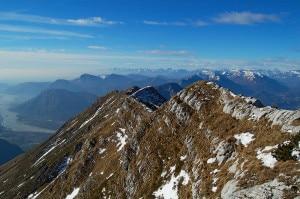 Photo of Prealpi Giulie, escursionista muore sul Monte Plauris