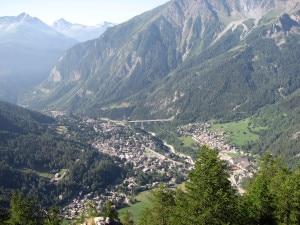Photo of Da Courmayeur a Courmayeur Mont-Blanc? Oggi il voto