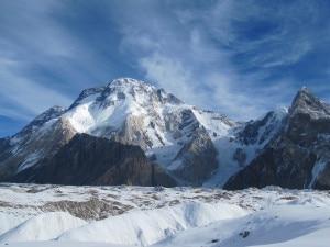 Il Broad Peak