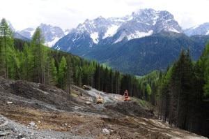 """Photo of Alpi, turismo invernale troppo """"vorace"""": Cipra cita anche l'Italia"""