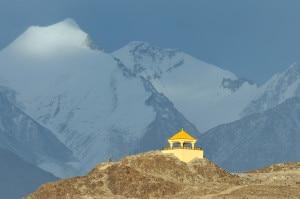 Photo of Ladakh: un paradiso per il trekking e l'alpinismo