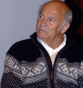 Erich Abram (Photo Trento Film Festival)