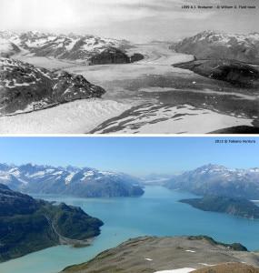 Photo of Sulle tracce dei ghiacciai: Alaska, Caucaso e Karakorum al festival Memorandum di Torino