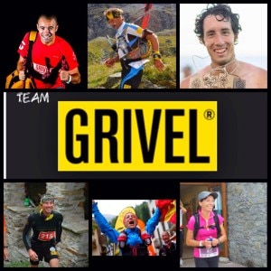 Photo of Nuova squadra in casa Grivel, nasce l'International Running Team