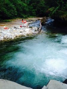 Photo of Dolomiti Bellunesi, due ragazzi annegano nel Torrente Ardo