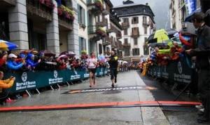 Photo of Kilian Jornet di nuovo sul podio della Marathon du Mont Blanc