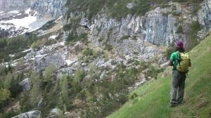 """Photo of Monte Agner : """"Spiriti dell'aria"""", nuova falesia al rifugio Scarpa"""