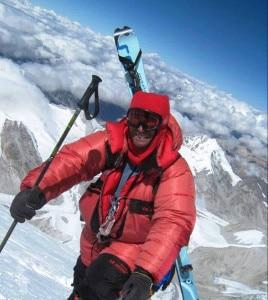 """Photo of A Mario Monaco il Premio d'Alpinismo Paolo Armando """"in memoriam"""""""