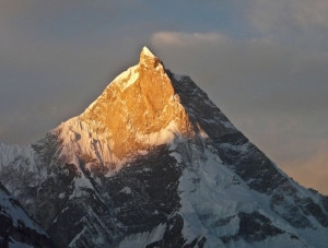Masherbrum Nord east face (Photo hansjoerg-auer.at)