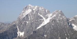 Photo of Notte all'addiaccio sul Montasio, recuperati all'alba 7 escursionisti