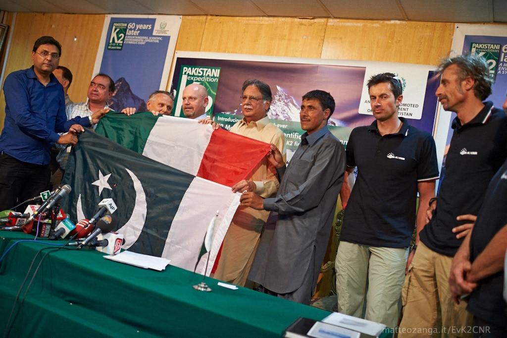 Islamabad sito di incontri 50 bandiere rosse di appuntamenti