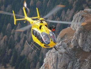 Photo of Sass Pordoi, scialpinista muore sul canalone Holzer
