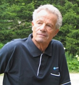 Michel Darbellay nel 2013 (Photo courtesy of www.jungfrauzeitung.ch)