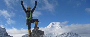 Photo of A Rieti incontro con il team della spedizione K2014.it al Kanchenzonga sud e Zemu Peak
