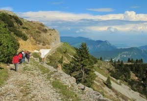 Photo of (English) Tra i forti dell'Alpe Cimbra le celebrazioni per il centenario della Grande Guerra