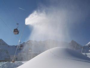 Ecostick in azione (Photo courtesy of www.nivis.it)