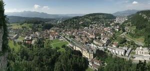 Veduta di Feldkirch (Photo courtesy of Wikipedia.org)