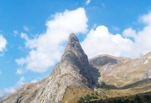 Photo of (English) Valle Maira, alpinista muore sulla Rocca Provenzale