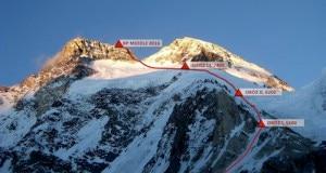 Photo of Karakorum, su e giù dai campi alti per l'acclimatamento