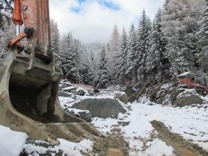 Photo of Cave in Valmalenco, Michele Comi: una bulimica necessità di cavare e un cantiere permanente incompatibile col turismo