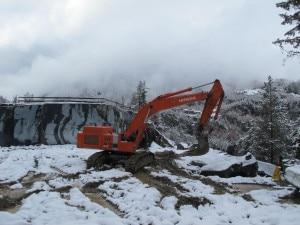 Franscia. Val Malenco (Foto Michele Comi)