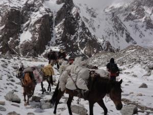 Photo of K2: quanto siamo disposti a pagare per una montagna pulita?