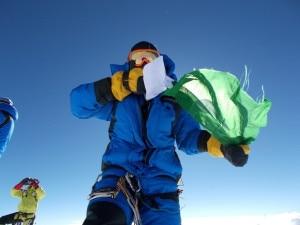 Photo of Uno spettacolo ineguagliabile, le foto di vetta del K2
