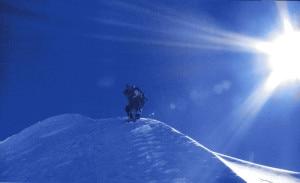 Photo of 26 luglio 2014, tanti alpinisti in vetta al K2